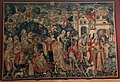 Flemish tapestry - The Visit of the Gypsies.jpg