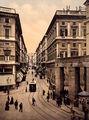 Flickr - …trialsanderrors - Via Roma, Genoa, Italy, ca. 1895.jpg