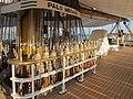 """Flickr - El coleccionista de instantes - Fotos La Fragata A.R.A. """"Libertad"""" de la armada argentina en Las Palmas de Gran Canaria (23).jpg"""