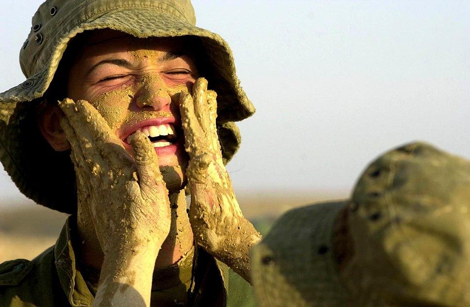 Flickr - Israel Defense Forces - Infantry Instructors Course (10)