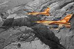 Flickr - Israel Defense Forces - Masada Flyover-BW-01.jpg