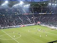 Borussia Mönchengladbach - Wikipedia, la enciclopedia libre