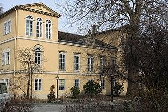 Biedermeier - House style