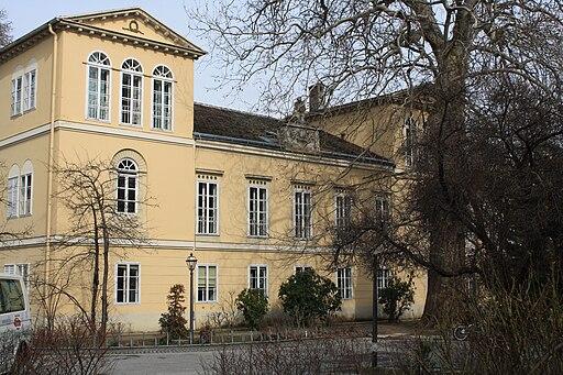 Florastoeckl Baden