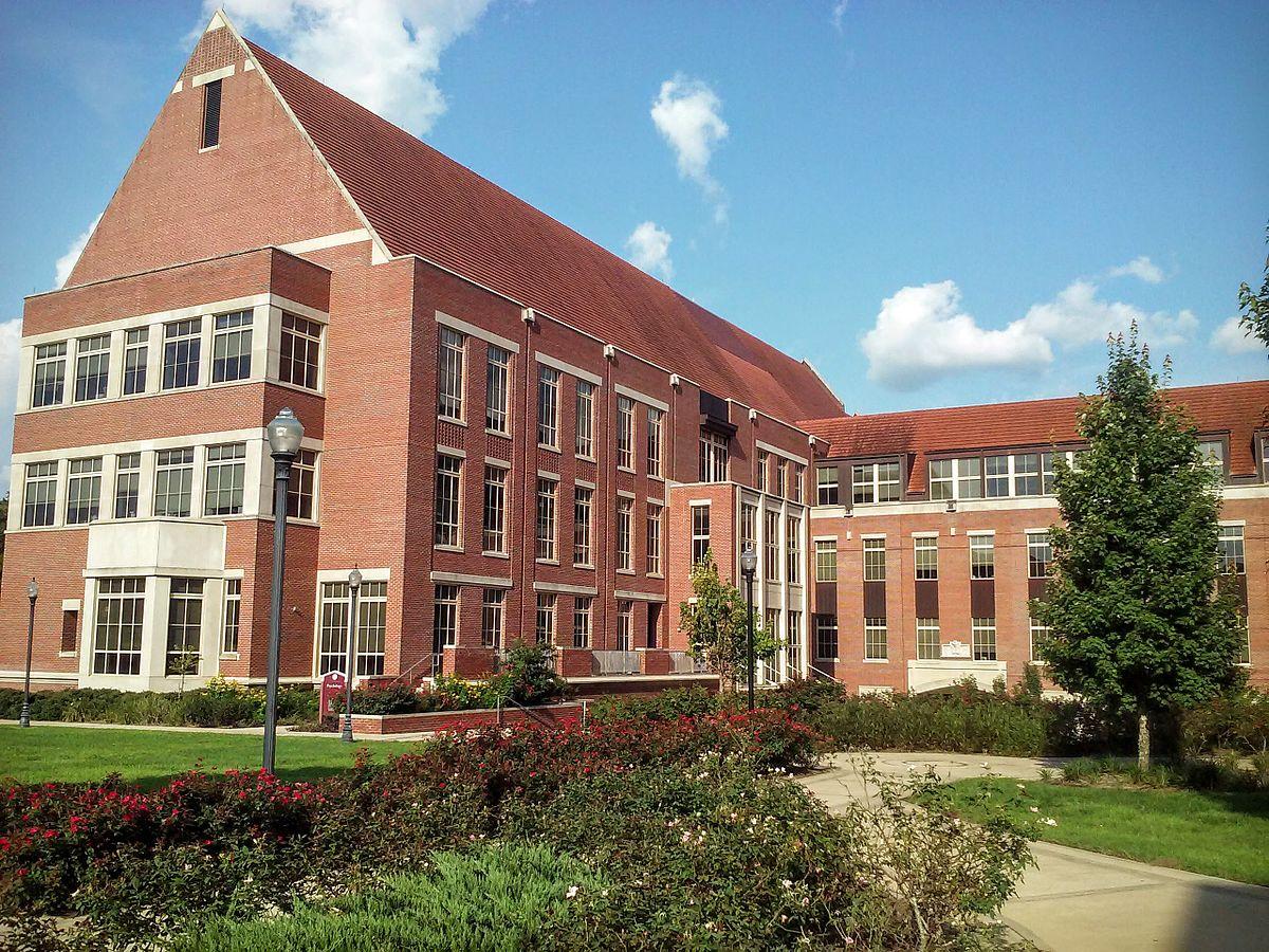 Florida State University Virtual Campus Tour