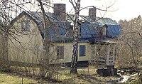 Flysta Gård 2010 (fra det sene 1700-tal)