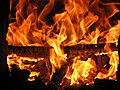 Foc in cuptor - panoramio.jpg