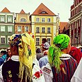 Folk Dancers in Poznań, Poland.jpg