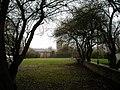 Footpath by Shooters Way, Basingstoke - geograph.org.uk - 135454.jpg