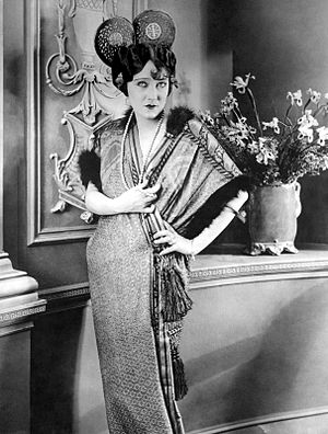 For Better, for Worse (1919 film) - Gloria Swanson