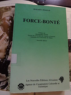image illustrative de l'article Force bonté