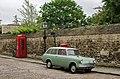 Ford Anglia Estate in Merton Street, Oxford-19411430803.jpg