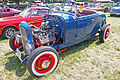 Ford Model B roadster hot rod - Flickr - exfordy.jpg