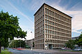 Former Preussag administration building Leibnizufer Hanover Germany 01.jpg