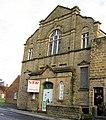 Former Wesleyan Chapel. - geograph.org.uk - 562193.jpg