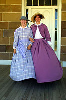 Fort Larned National Historic Site LADIES-1.jpg