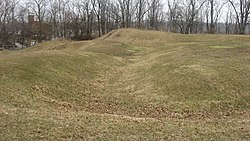 Fort Miamis earthworks.jpg