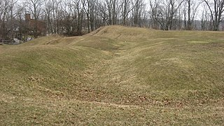 Fort Miami (Ohio) United States historic place