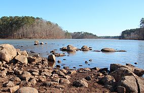 Fort Yargo State Park lake view.jpg