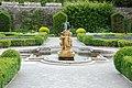 Fountain, St Fagans Castle grounds.jpg