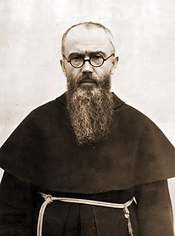 Image illustrative de l'article Maximilien Kolbe