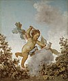Fragonard - The Progress of Love Love the Avenger, 1790–91.jpg