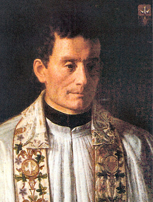 "Holy Ghost Fathers - Venerable Francis Libermann, often called the Congregation's ""second founder"", was also its eleventh superior general (1848–1852)."