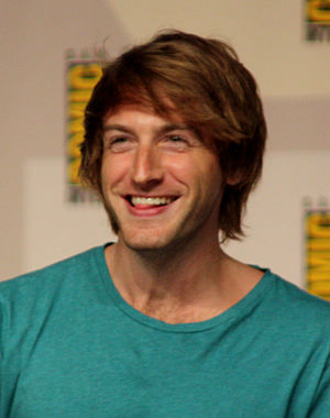 Fran Kranz - Kranz at the 2009 San Diego Comic Con