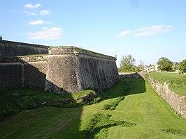Citadel van Blaye