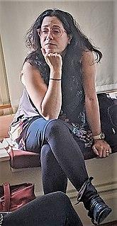 Francesca Coppa American scholar of literature