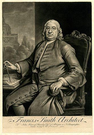 Francis Smith of Warwick - Francis Smith of Warwick.