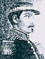 Francisco Malespín a partir de 1840, año en que fue nombrado comandante general de armas y ejerció gran influencia sobre la República, hasta el punto de que impusiera el nombramiento de Juan Lindo.jpg
