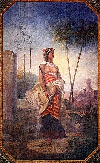 Francisco Pedro do Amaral - Image: Francisco Pedro do Amaral África c 1827
