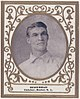 Frank Bowerman, Boston Doves, baseball card portrait LCCN2007683725.jpg