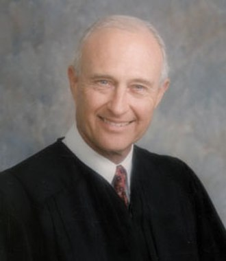 Frank Howell Seay - Image: Frank Howell Seay Senior District Judge