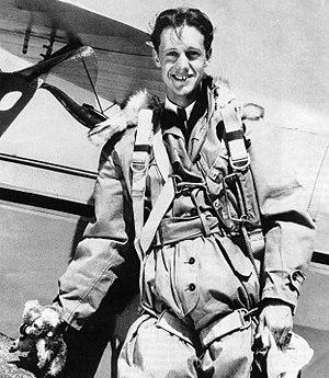 Frank Kurtz - Frank Kurtz in 1935