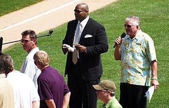 Frank Thomas (designated hitter) - Frank Thomas Day – U.S. Cellular Field – 8/29/10