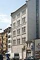 Frankfurt Am Main-Allerheiligenstrasse 20 von Suedosten-20110705.jpg