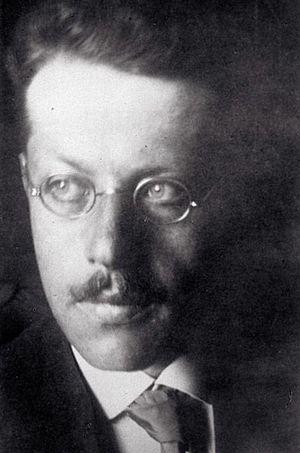 Rosenzweig, Franz (1886-1929)