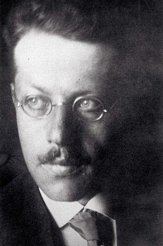 Franz Rosenzweig - Image: Franz Rosenzweig