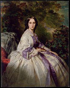 Franz Xaver Winterhalter Countess Alexander Nikolaevitch Lamsdorff.jpg