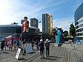 Fraser River Plaza, New Westminster - panoramio.jpg