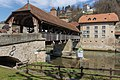 Fribourg - Bernbrücke und Moses-Haus.jpg