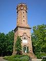 Friedrich-August-Turm auf dem Rochlitzer Berg - Geotop - Sachsen.jpg