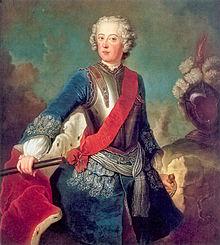 Federico ii de prusia homosexual