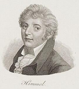 Friedrich Heinrich Himmel