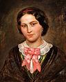 Friedrich von Amerling Porträt einer jungen Frau.jpg
