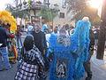Fringe Parade 2012 St Roch Indians.JPG