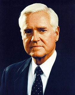 Fritz Hollings Politician from the United States