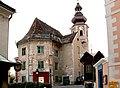 Frohnleiten Katharinenkirche IMG 0311.jpg